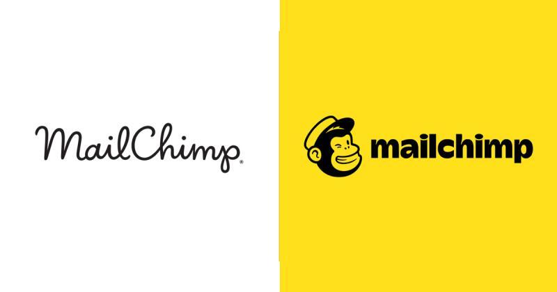 Bộ nhận diện mới lạ kỳ và độc đáo của Mailchimp