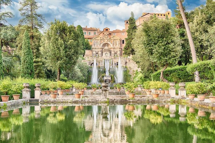 Người yêu thiên nhiên sẽ mơ ước được dạo bước trong 10 khu vườn này