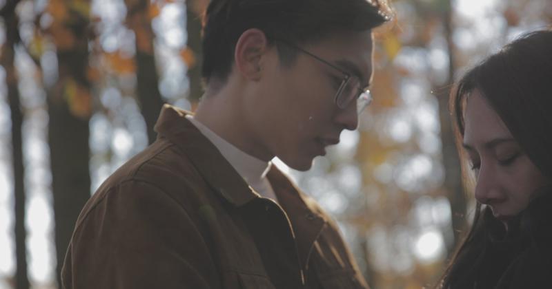 And Then? - Bộ phim ngắn của nhóm bạn trẻ Việt kể về trải nghiệm nơi xa xứ