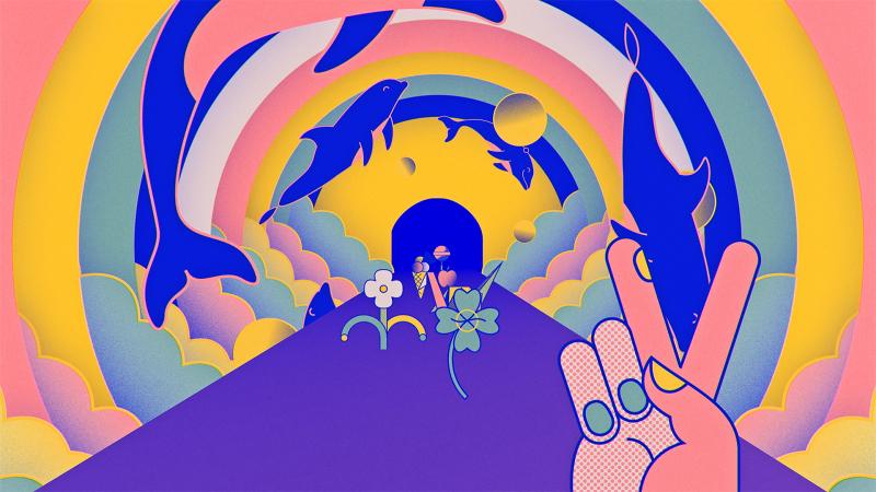 Posters for Peace: Dự án tri ân Yoko Ono và John Lennon trình diễn vì hòa bình năm 1969