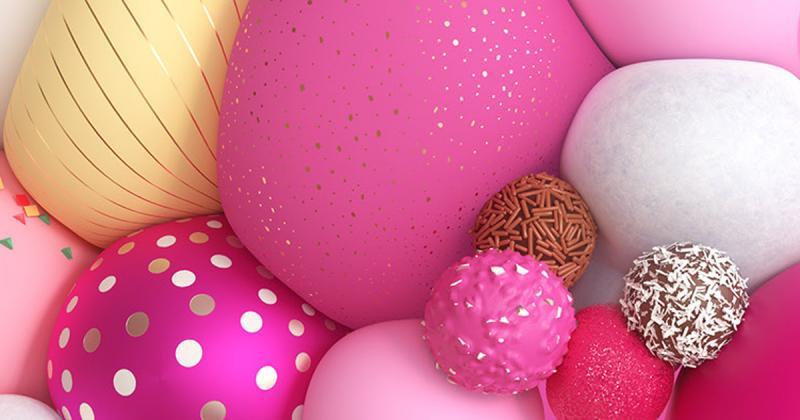 Đoạn quảng cáo Bubbles ngon mắt của Baskin Robbins