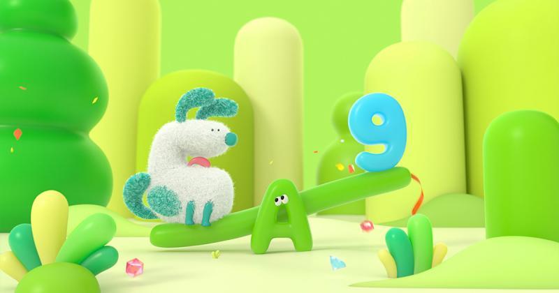 English Gem - Kênh truyền hình dạy tiếng Anh dành cho trẻ em