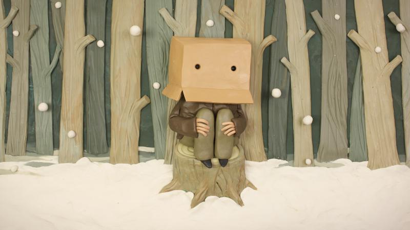 Free to Roam: Bộ phim stop-motion kể về hành trình tìm kiếm bản thân
