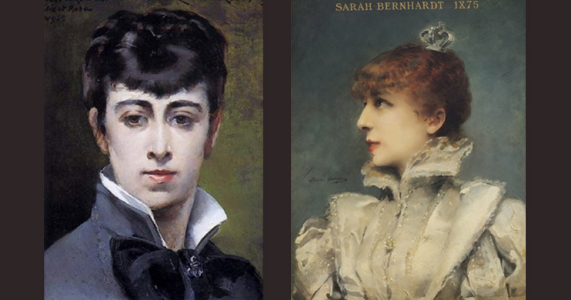 Điểm qua các họa sĩ đồng tính nữ nổi bật trong lịch sử nghệ thuật tại Châu Âu (1850-1950) - Phần 1