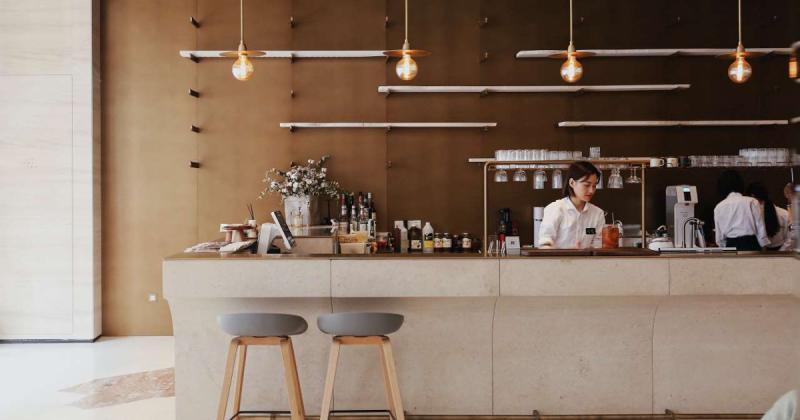 MIMO - Nơi hội tụ tinh hoa văn hoá uống trà của Trung Hoa