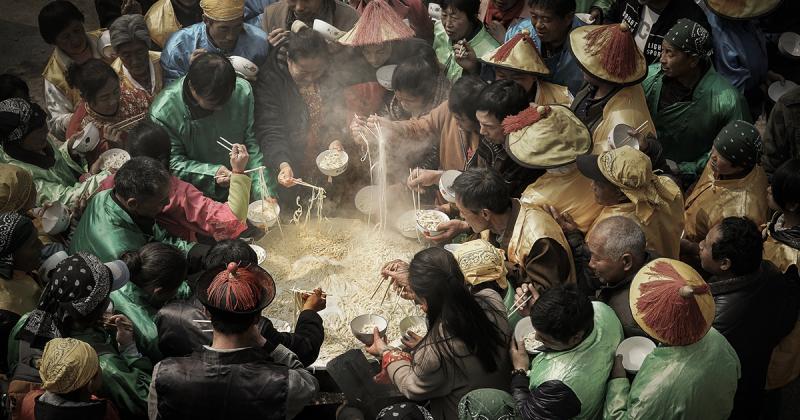 Công bố các tác phẩm chiến thắng giải thưởng Nhiếp ảnh gia ẩm thực 2019