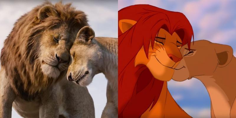 Phân tích The Lion King bản remake 2019 và bản gốc: Phần nào hay hơn?