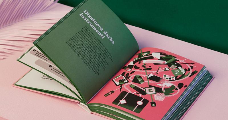 Design Kama Sutra - Cuốn sách bỏ túi dành cho các tín đồ thiết kế nội thất