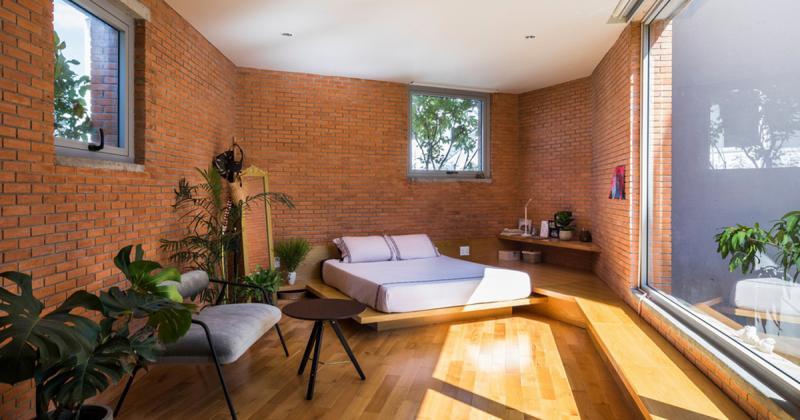 Ba ngôi nhà Việt lọt vào top 50 căn hộ đẹp nhất thế giới do ArchDaily bình chọn