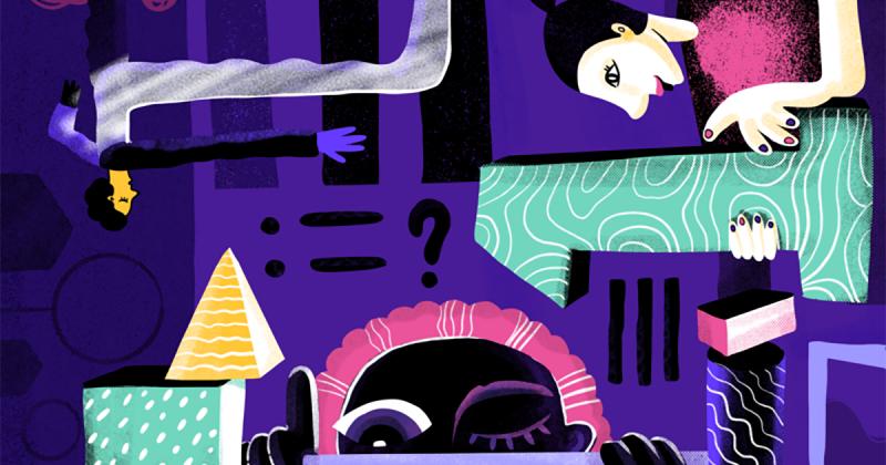 """10 quy tắc tâm lý học """"gối đầu giường"""" giúp thiết kế của bạn thu hút hơn"""