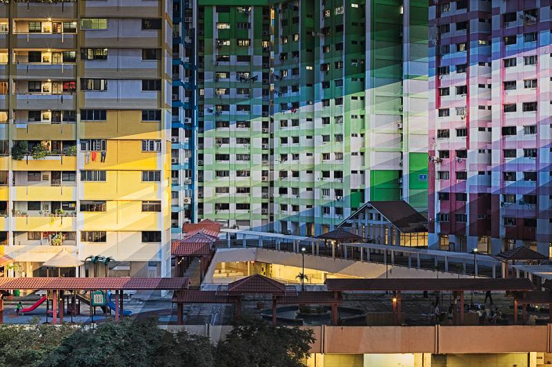 4 địa điểm đầy cảm hứng designer nhất định phải biết khi ghé thăm Singapore