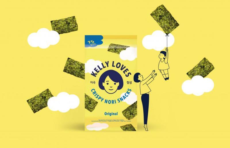 Kelly Loves: Dòng sản phẩm đậm tinh thần châu Á giữa thị trường phương Tây