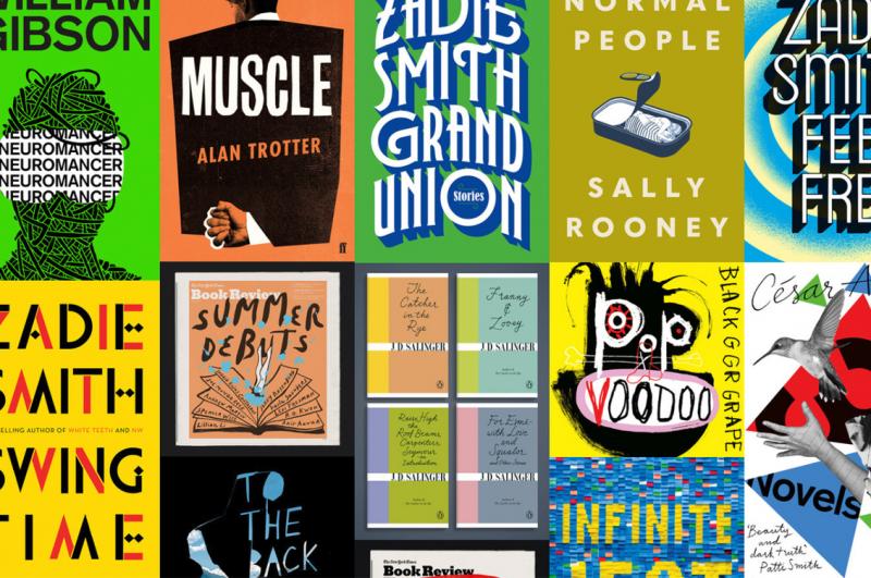 Jon Gray - Ông hoàng thiết kế hơn 3000 bìa sách