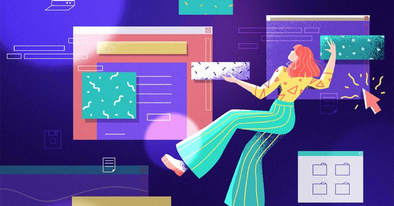 """7 tips giúp bạn bớt """"căng não"""" khi thiết kế"""