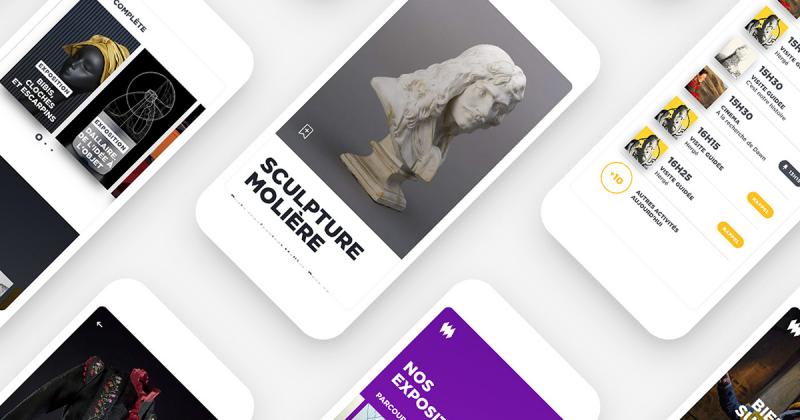 [UI Inspiration] Tham quan bảo tàng Musée de la Civilization ở tầm cao mới với công nghệ AR/VR