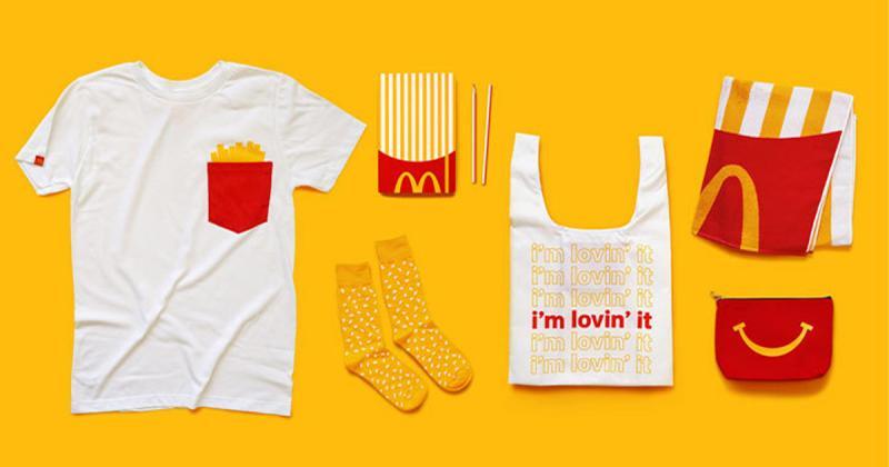 Đằng sau lần tái thiết kế bộ nhận diện McDonald's năm 2019
