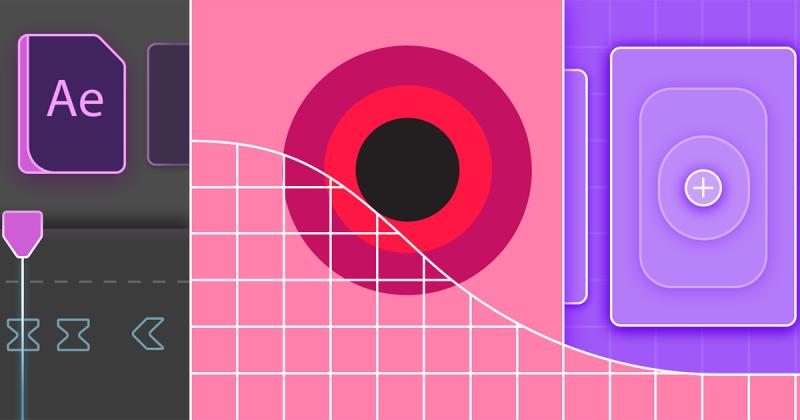 [Tutorial] | Hướng dẫn thiết kế chuyển động Material bằng After Effects