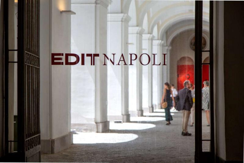 Hội chợ thiết kế EDIT Napoli tại Ý: điểm giao thoa giữa thủ công và đương đại
