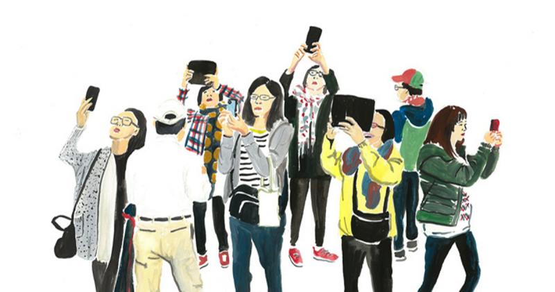 Nghệ sĩ của tuần: Tessa Chong ghi lại khoảnh khắc cuộc sống qua animation lôi cuốn