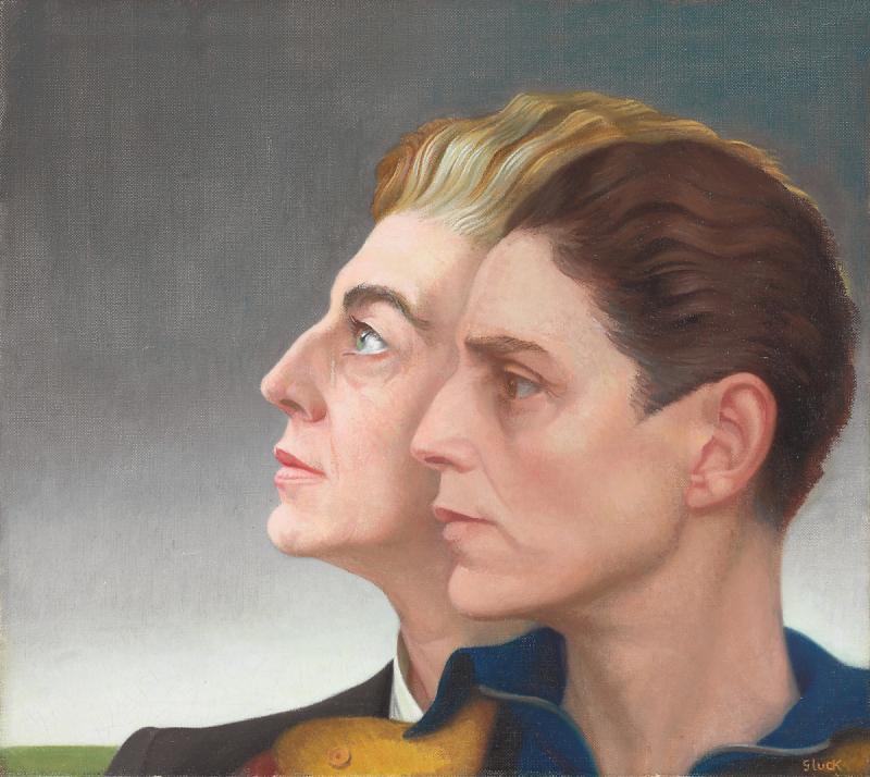 Điểm qua các họa sĩ đồng tính nữ nổi bật trong lịch sử nghệ thuật tại Châu Âu (1850-1950) - Phần 3