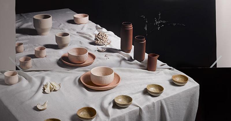 Những bức hình chụp tạo ảo ảnh của Benedict Morgan