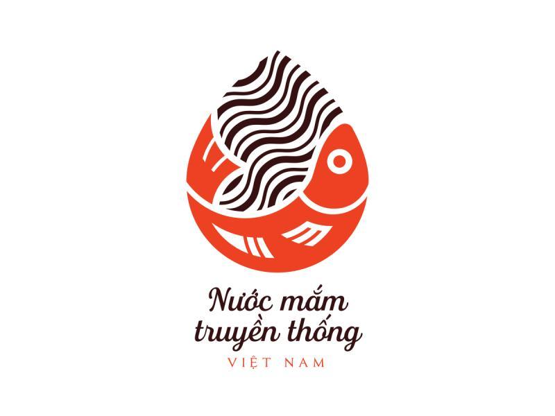 Bùi Hoàng Phương | Dự thi chung kết | Thiết kế biểu tượng Nước mắm truyền thống Việt Nam 2019
