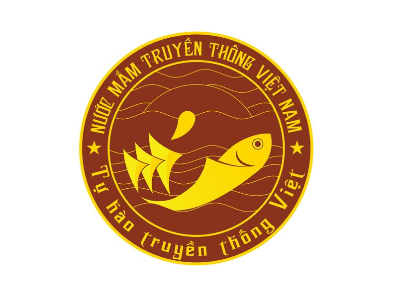 Nguyễn Quốc Hưng | Dự thi chung kết | Thiết kế biểu tượng Nước mắm truyền thống Việt Nam 2019