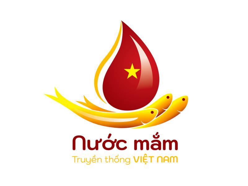 Phạm Kinh Triều | Dự thi chung kết | Thiết kế biểu tượng Nước mắm truyền thống Việt Nam 2019