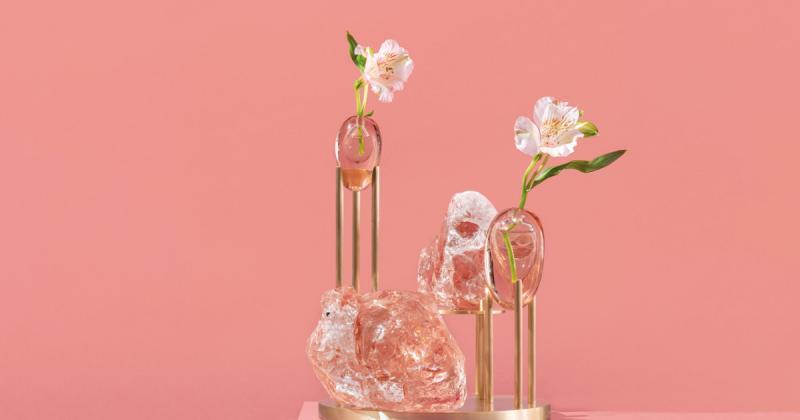 Metamorfosi - Bộ sưu tập nâng tầm nghệ thuật cắm hoa