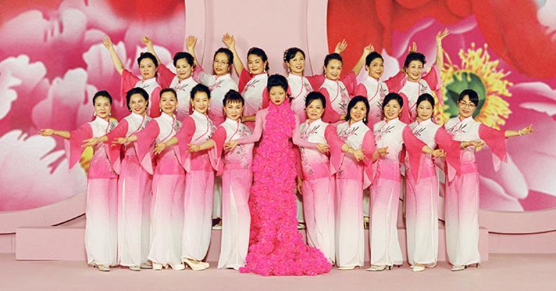 Weishan Hu nhìn nhận bản sắc Trung Hoa qua góc nhìn văn hóa mới mẻ