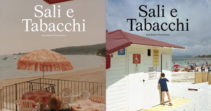 Sali e Tabacchi: Quyển tạp chí đậm phong vị Ý từ những bạn trẻ xa nhà