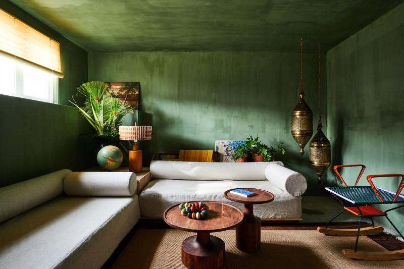 Những mẹo hữu ích để trang trí không gian nhà cho thuê
