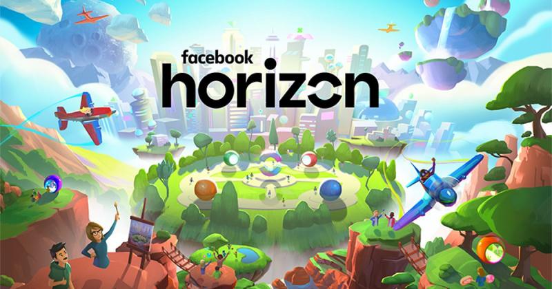 Facebook sẽ ra mắt mạng xã hội thực tế ảo Horizon vào năm tới - chìa khóa để thống trị kỷ nguyên công nghệ trong tương lai
