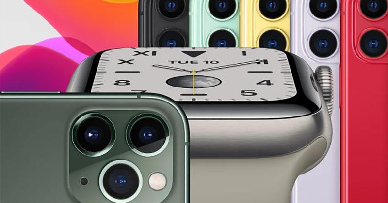 4 chi tiết nhỏ tiết lộ cách thiết kế tại Apple đang thay đổi