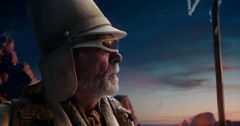 Quảng cáo bốn phút ấn tượng của đạo diễn Ridley Scott dành cho Hennessy