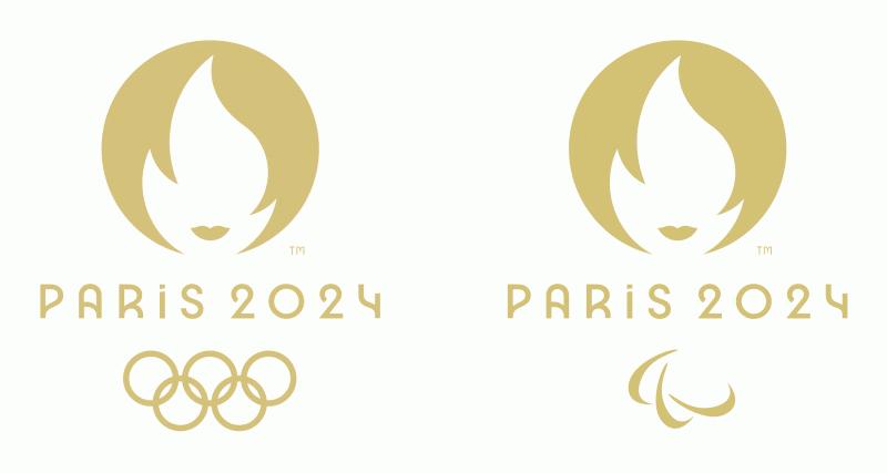 Ý kiến xoay quanh thiết kế logo Thế vận hội Paris 2024