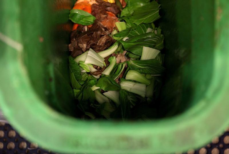 5 cách làm sáng tạo để tránh lãng phí thức ăn