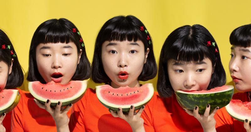 Tư duy nhiếp ảnh 'lạ lùng' của nhiếp ảnh gia người Nhật Izumi Miyazaki