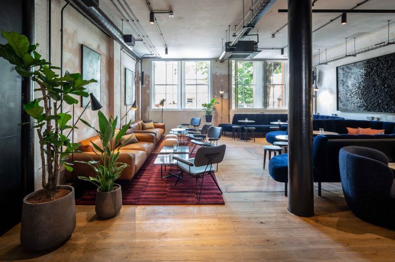 11 không gian làm việc chung đề cao tinh thần kết nối giữa những nhà sáng tạo