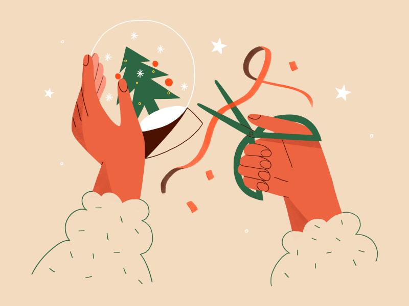 5 ý tưởng quà tặng độc đáo cho các nhà thiết kế nhân mùa lễ hội