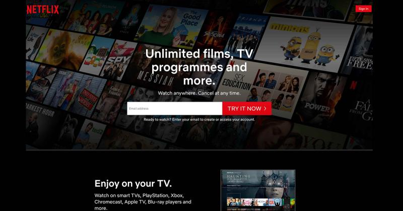 Bài học vô giá dành cho các nhà thiết kế UX từ Netflix