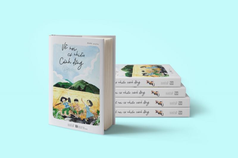 """""""Về nơi có nhiều cánh đồng"""" - cuốn sách dìu ta đến gần hơn với tâm hồn núi rừng"""