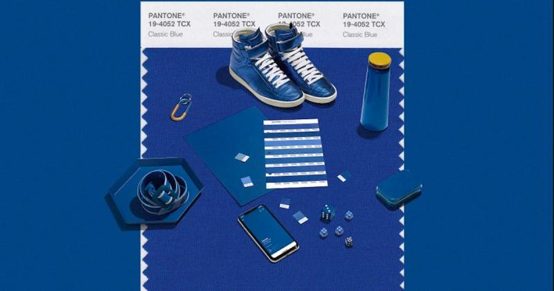 """Xu hướng """"màu của năm"""" bắt nguồn từ đâu và vì sao năm nay lại là Classic Blue?"""