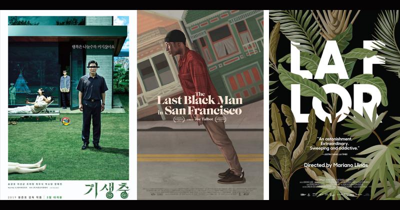 Cùng nhìn lại những poster phim xuất sắc nhất 2019 trước khi bước qua năm mới