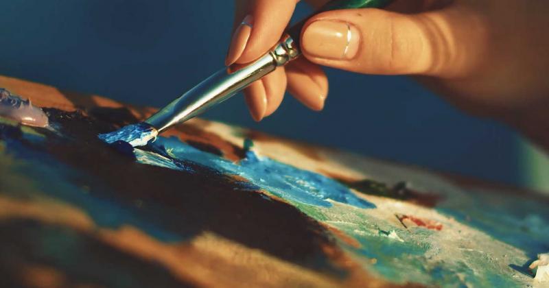 Bí mật đằng sau sự đắt đỏ của sơn dầu - loại vật liệu đứng sau nhiều tuyệt tác trăm năm