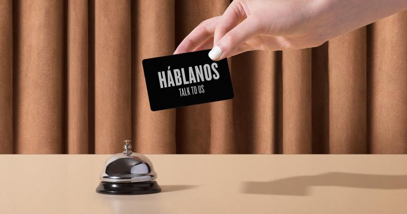 Hệ thống nhận diện dành cho chuỗi khách sạn doanh nhân City Express Plus