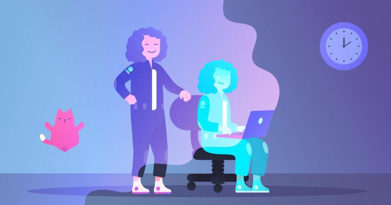 Cách nhận diện và đương đầu với nỗi lo âu nơi làm việc