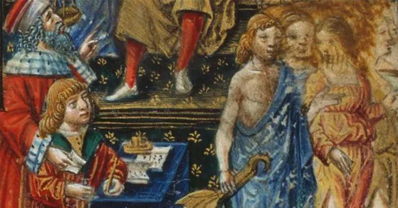 Nghiên cứu mới hé lộ thiên tài Leonardo da Vinci từng bị giễu cợt vì mái tóc đỏ và xu hướng tính dục