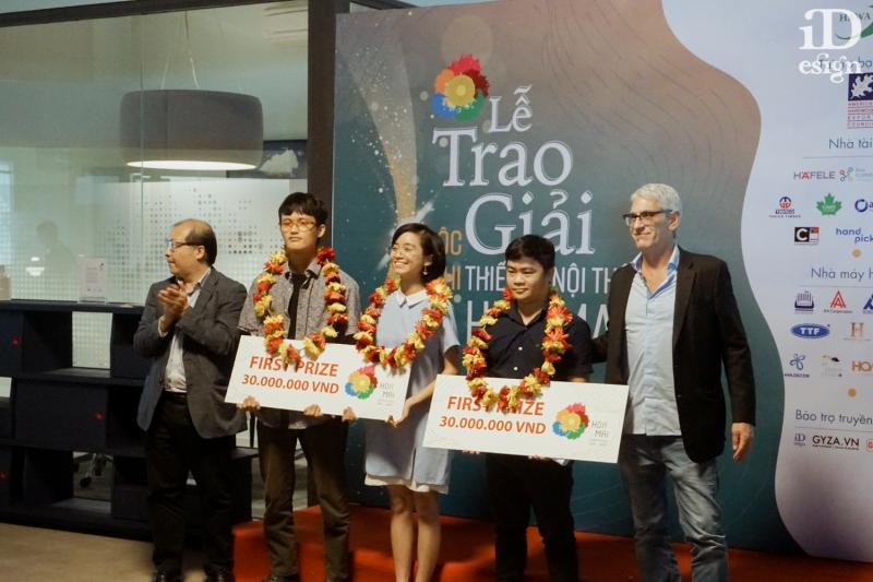 Lễ trao giải Hoa Mai: khi đồ nội thất do người Việt trẻ thiết kế được tôn vinh và đi vào đời sống