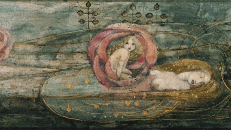Những nhân tố bị lãng quên của Art Nouveau: Chị em nhà MacDonald của Glasgow Four